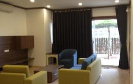 Cho thuê căn hộ ở Mipec, căn 120m2 có phòng 2 ngủ, đồ cơ bản, giá cho thuê 12 triệu, LH: 0903628363