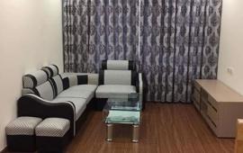 Cho thuê căn hộ chung cư 173 Xuân Thủy diện tích 112m2, thiết kế 3 phòng ngủ, 2 vệ sinh