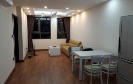 Cho thuê căn hộ chung cư Home City Trung Kính, 2 phòng ngủ, full nội thất, ưu tiên chuyên gia