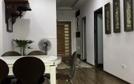 Căn hộ cao cấp G3AB - Yên Hòa Sunshine, 2 phòng ngủ đầy đủ nội thất đẹp, giá 15 triệu/tháng