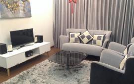 Căn hộ cao cấp Home City- 177 Trung Kính, 2 phòng ngủ đầy đủ nội thất đẹp, giá 17 triệu/tháng