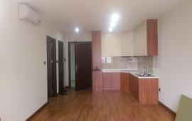 Căn hộ cao cấp Home City- 177 Trung Kính, 3 phòng ngủ nội thất cơ bản, giá 15 triệu/tháng