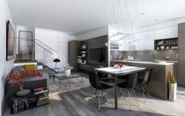 Cho thuê căn hộ chung cư 83m2, 10 triệu/tháng, An Lạc, phường Mỹ Đình, Nam Từ Liêm