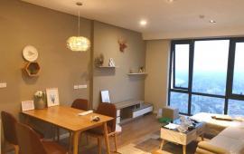 Cho thuê căn hộ 2PN Đủ đồ - Giá rẻ - View sông Hồng thoáng mát - Phong cách hiện đại giữa lòng thủ đô
