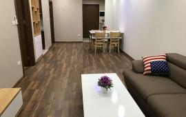 Cho thuê căn hộ 86m2, 2 phòng ngủ, đủ đồ, 12 triệu/th, tại Goldmark City. 0985574920