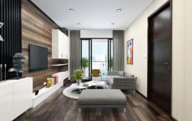 Cho thuê căn hộ chung cư 47 Vũ Trọng Phụng, 2 phòng ngủ đầy đủ đồ đẹp, giá 10 tr/th