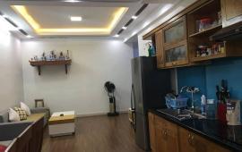Rời Phố Cổ Bạn mua nhà ở đâu? Chung cư mini Nguyễn Văn Cừ- 690tr/căn-oto đỗ cửa