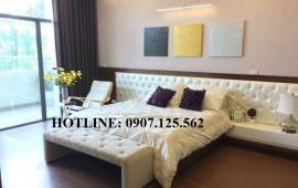 Cho thuê CHCC 3PN, full nội thất tại Sudico, giá cực rẻ, giá chỉ 14tr/th