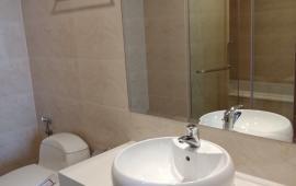 Tôi cần cho thuê chung cư Goldmark City 136 Hồ Tùng Mậu, DT 130m2, 3PN, giá 9 tr/th. 01653688114