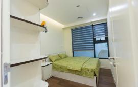 Chung cư Mỹ Đình Plaza, DT 103m2, 3 phòng ngủ, đủ đồ hiện đại, giá 13 triệu/tháng có TL