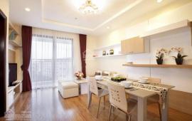 Do gia đình chuyển vào Nam sống nên cần cho thuê căn hộ 116.7m2, giá 15 triệu/tháng, full nội thất
