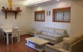 Cho thuê chung cư CT5- DDN3 Mỹ Đình, 3 phòng ngủ, đầy đủ nội thất đẹp