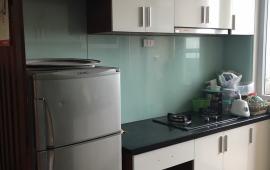 Trực tiếp chủ nhà cho thuê căn 2 ngủ nội thất đẹp chung cư Intracom 1 Trung Văn giá 8 triệu