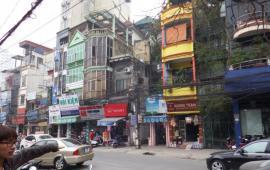 Cho thuê nhà mặt phố Sài Đồng, Long Biên, diện tích 60m2, giá 17 Triệu/tháng. Lh 0982418907