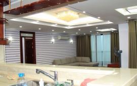 Cho thuê CHCC Star City Lê Văn Lương, DT: 111,7 m2, 3PN, full đồ nội thất, giá 19 tr/th