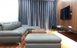 Chính chủ cho thuê căn hộ cao cấp tại chung cư 170 Đê La Thành 145m2, 3PN giá 14triệu/tháng.
