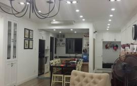 Cho thuê nhà Mon City Hải Đăng, Mỹ Đình, 82m2, 3 ngủ đủ đồ,chỉ 600USD, L/h: 0988.989.545