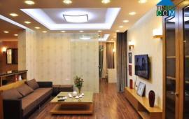 Cho thuê nhà Mon City Hải Đăng, Mỹ Đình, 72m2, 2 ngủ đủ đồ,chỉ 550USD, L/h: 0988.989.545