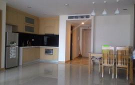 Cho thuê căn hộ chung cư N05 Hoàng Đạo Thúy. DT: 162m2, 3PN, đủ đồ nội thẩt