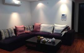 Cho thuê căn hộ đẹp nhất toà nhà Golden Land, 3PN, full nội thất, giá 16 tr/th, 0943 804 222