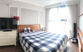 Chính chủ cần cho thuê căn hộ 27 Huỳnh Thúc Kháng, DT 130m2, 3 ngủ, đồ cơ bản, giá 12 tr/th