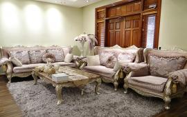 Cho thuê căn hộ C7 Giảng Võ, đối diện khách sạn Hà Nội, 80m2, 3PN, đủ đồ giá 14 triệu/tháng
