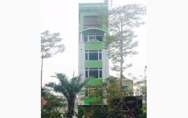 Cao ốc văn phòng 7 tầng đường Võ Chí Công cho thuê văn phòng