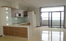 Cho thuê căn hộ N09 Dịch Vọng 3PN, ĐCB, 117m2, nhà đẹp 12 tr/ tháng. 0976037566