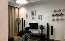 Cho thuê căn hộ đẹp nhất toà nhà Golden Land, 3PN, full nội thất, giá 16 tr/th, 0936388680