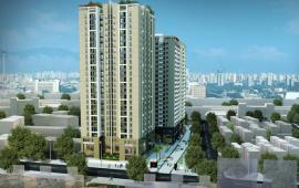 Cho thuê căn hộ 3 phòng ngủ, chung cư 283 Khương Trung, Star Tower