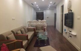 Cho thuê căn hộ Green Park - Dương Đình Nghệ, 105m2, 3PN, đầy đủ nội thất, giá 16 tr/tháng