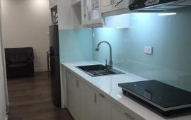 Cho thuê CHCC Green Park Dương Đình Nghệ, 106m2, 3 PN, đầy đủ nội thất, giá 16tr/tháng