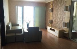Cho thuê chung cư 173 Xuân Thủy, căn góc đầy đủ đồ rất đẹp, 3 phòng ngủ, 12 triệu/tháng