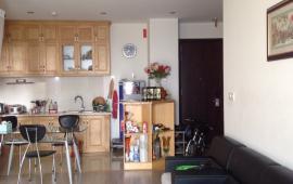 Cho thuê căn hộ Trung Yên Plaza, tầng 18, 94m2, 2 phòng ngủ, đầy đủ nội thất đẹp, 13 tr/th
