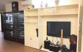 Cho thuê gấp căn hộ tại chung cư FLC Lê Đức Thọ, 160m2, 3 ngủ, đồ cơ bản vào ngay LH: 0989848332