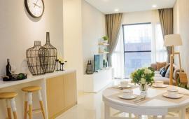 Chính chủ cho thuê căn hộ 1610 tòa A1 Ecolife Capitol 76m2, 02 PN đủ đồ, 7,5 tr/th, 0907125562