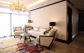 Cho thuê CHCC Eurowindow Multi Complex, 160m2, 3PN, đủ đồ đẹp, sang trọng lịch sự