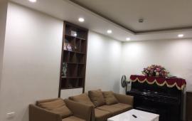 Cho thuê căn hộ cao cấp sang trọng tại chung cư D2 Giảng Võ, 90m2, 2PN, giá 19 triệu/tháng