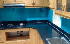 Chính chủ cho thuê căn hộ chung cư 283 Khương Trung, 70m2, 2 phòng ngủ, đồ cơ bản 7 tr/th