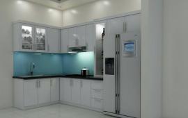 Cho thuê căn 2 phòng ngủ sáng tòa R2, đồ cơ bản, view đẹp, ban công Đông Nam