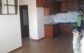 Cho thuê căn hộ A6 Nam Trung Yên, 6 triệu/tháng, 60 m2