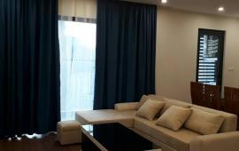 cho thuê căn hộ CCCC 219 Trung kính. diện tích 70m2, 2 ngủ full giá 15 triệu/ tháng