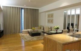 Cho thuê căn hộ The Lancaster, tầng 18, diện tích 98m2, 2 phòng ngủ, đủ nội thất, 22 tr/th