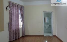 Rongbayland chung cư Kinh Bắc, Lạc Trung 100m2, 3PN, đồ cơ bản, chỉ với 8 triệu/tháng