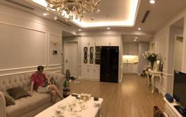Chính chủ cho thuê căn hộ N09B1 Dịch Vọng, Cầu Giấy, 3 phòng ngủ, full đồ cao cấp 14 tr/th