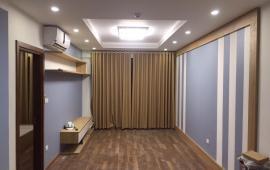 Chính chủ cho thuê căn hộ cao cấp Goldmark City, Hồ Tùng Mậu, 2 phòng ngủ, đồ cơ bản