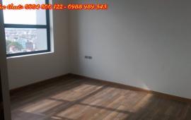 Chính chủ cho thuê căn hộ cao cấp thuộc dự án Goldmark City 139m2, 3 phòng ngủ, cơ bản
