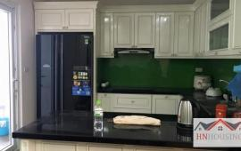 Chính chủ  cho thuê căn hộ chung cư C37 Bắc hà, giá rẻ , nhà đẹp, nhận nhà vào ở ngay