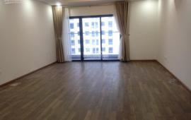 Cho thuê căn hộ tòa nhà C37 Bắc Hà (mặt đường Tố Hữu, Lê Văn Lương) giá 10tr/th. DT 130m2, 3 PN
