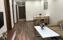 Cho thuê chung cư N04 Trần Duy Hưng, 94m2, 2 phòng ngủ, 12 triệu/ tháng